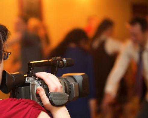 Comment bien filmer avec un caméscope